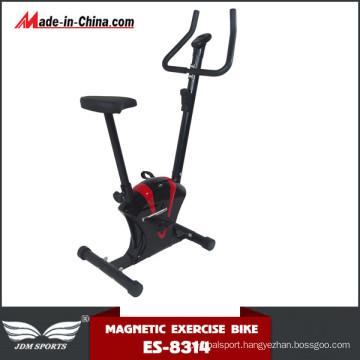 Indoor Adjustable Body Fit Sports Equipment Magnetic Bike