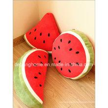 Fruchtförmiges Kissen Reisekissen Komfortables Rückenkissen