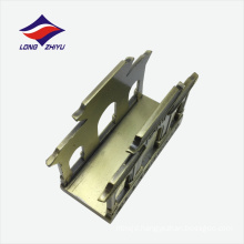 3D model gate tower top quality business card holder