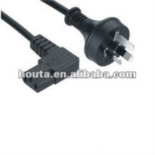 SAA Approved Power Cord Australia Made In Taiwan