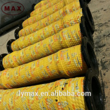 Hot Selling high vacuum 12 inch diameter hose for water suction or discharge