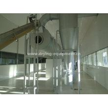 Secadora de la serie HZG secador de tambor rotativo único secador equipo