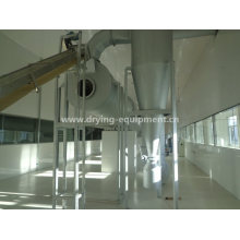 HZG Series drying equipment Single Rotary Drum Dryer for chemical