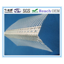 PVC Corner Profile with Mesh Do OEM