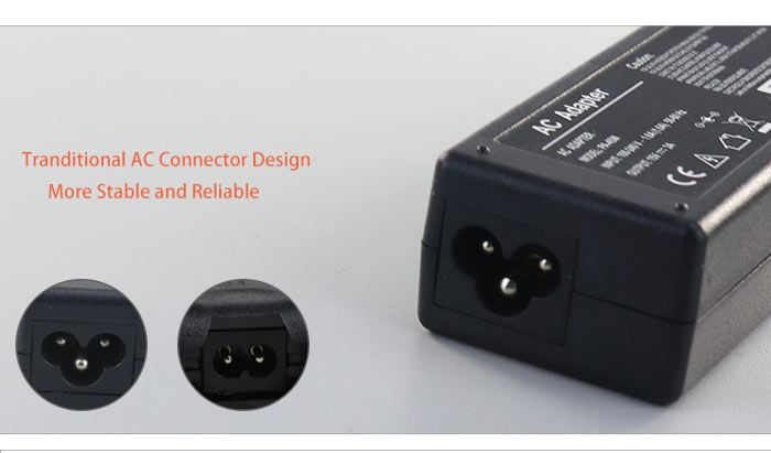 20V 3.25A power adapter