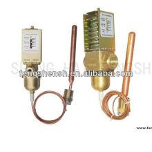 Válvulas termostáticas TWV30B G3 / 4