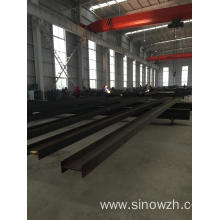 Fabricated Steel Structures Buildings