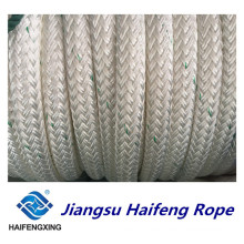 Double Braid Marine Rope Festmacher Seil Nylon Seil