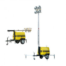 venus series Light Tower 6000W
