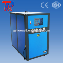 Industrial water cool chiller system with chiller condenser/chiller compressor/chiller evaporator