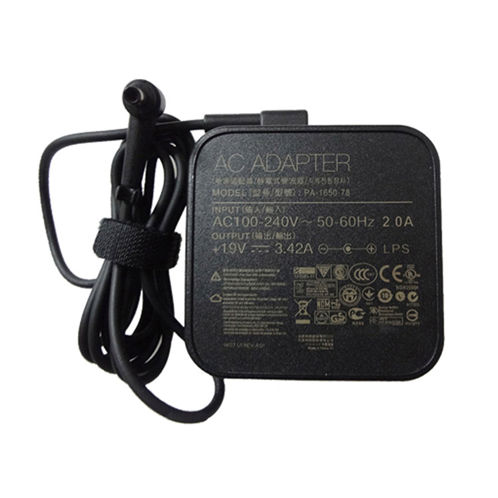 65w laptop adapter