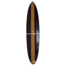 """Wooden Veneer Surface Stand up Paddle, Touring Board, Surfboard, Size for 8', 8'6"""", 9', 9'6"""", 10, 10'6"""", 11', 11'6"""", 12', 12'6"""", 14'"""