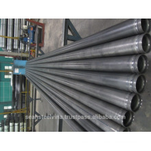 "SeAH high quality steel pipe 1/2"" to 8-5/8"" to API, BS, JIS, KS.. or pressure steel pipe, carbon steel pipe, galvanized pipe"