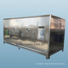 Nasan Microwave Rose Drying Machine