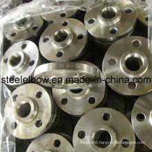 Carbon Steel Thread Flanges and Stainless Steel Flange