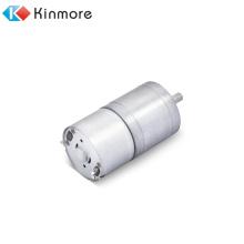 Mikro-Gleichstrommotor für Aktenvernichter