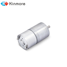 micro dc volt motor for paper shredders