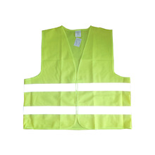 Quality Inspection for Safety Vest Class 3 Women Reflective Vest High visibility Straps export to Russian Federation Wholesale