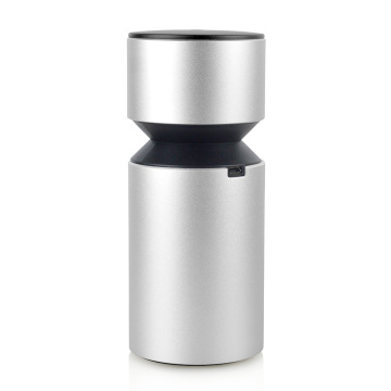 Aluminum Alloy Car Usb Aroma Air Diffuser