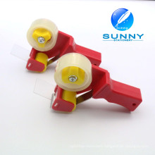 2015 Hot Sale Plastic Tape Gun, Mini Tape Dispenser, High Quality Tape Dispenser
