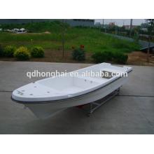 китайские рыболовные лодки Риб 420