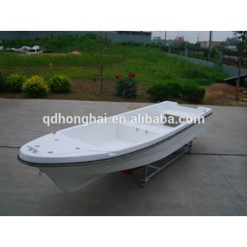 costilla del barco de pesca chino 420