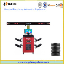 Auto Track Wheel Aligner Car Workshop Machines