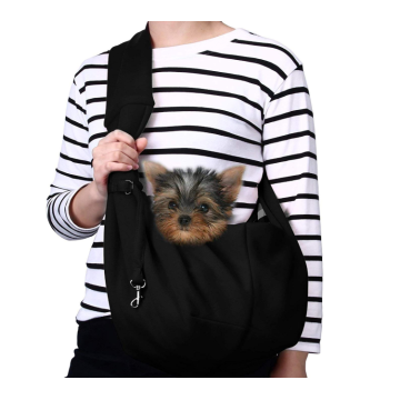 Small Dog Cat Carrier Sling