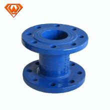 Raccord de tuyau en fonte ductile