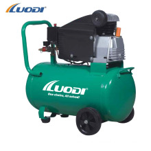portable tire electric air compressor 1.8kw 50l