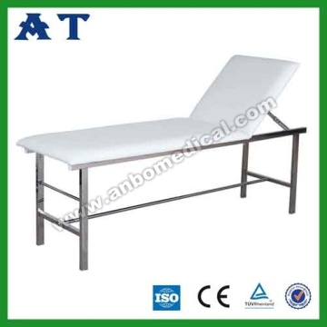 S.S Examination Bed
