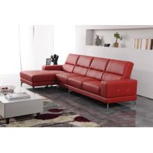 Sofá reclinável elétrico Sofá Sofá-cama para Mecanismo L & P para EUA (C430 #)