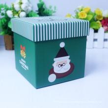 Papierschachtel für Geschenk