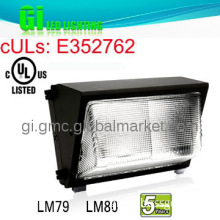 UL cUL  approved led step wall light with 5 years