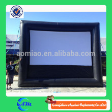2015 Inflatable moving screen for commercial sales,advertising screens for sale