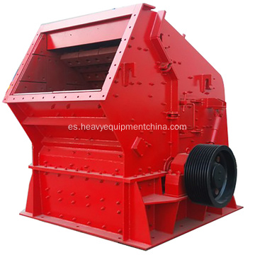 Quarry Crusher Equipment Rock Pulverizer en venta