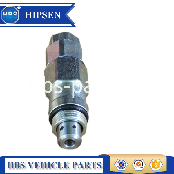Jcb Main Relief Valve 25 948906