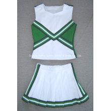 Customizable Cheer Uniforms