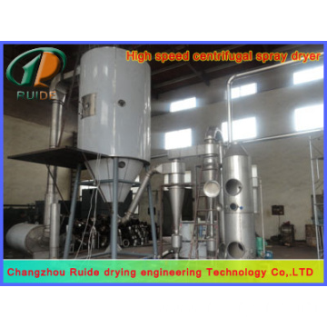 Spray dryer for Aluminium Nitride Ceramic