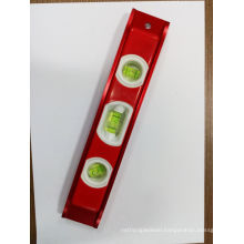 Red Torpedo Magnetic Level (700107)