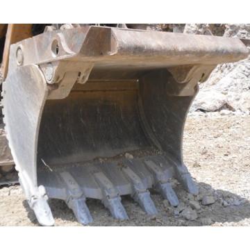 Cubo de pala cara para excavadora Liebherr (R974)