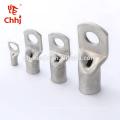 Yueqing Manufacture Verzinnt Kabelschuh (röhrenförmig, Crimp-Typ) zum Anschließen von Kabeln