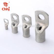 Yueqing Manufacture Terminal de cabo estanhado (tubular, tipo de crimpagem) para conexão de fio