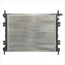 Universal Aluminum Engine Fies-ta V RMM373001M Transmission Oil Cooling Radiator For Car