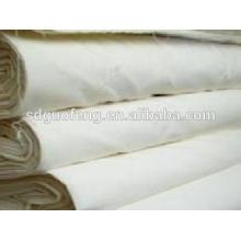 """Tecidos de sarja de algodão puro 100% C 40 * 40 140 * 100 106 """"2/1"""