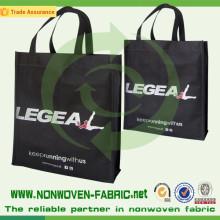 Laminierte Non-Woven Einkaufstasche