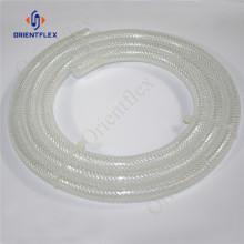 3 inch pvc fiber braided plastic hose tube