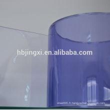 Rideau de bande de PVC basse température
