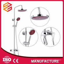 shower column set top shower set shower sliding sets