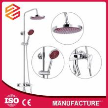колонка душевой гарнитур верхний душ набор душ раздвижные наборы